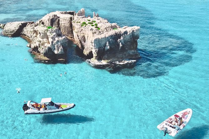 Discover the coast of the Gods! the best boat tour from Tropea to Capo Vaticano