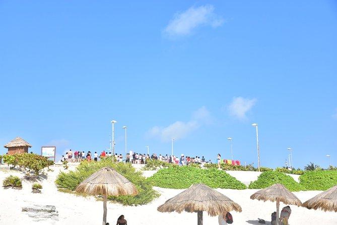 Cancun City Tour