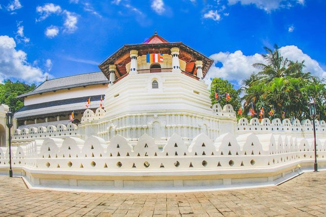 Oneday Tour in Kandy City