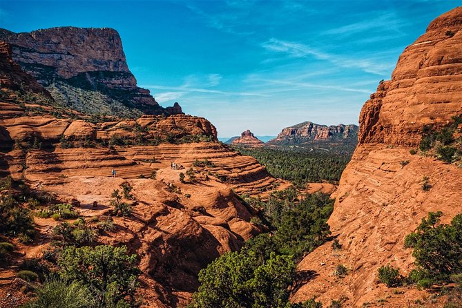 Grand Canyon Experience Tour from Sedona photo 4