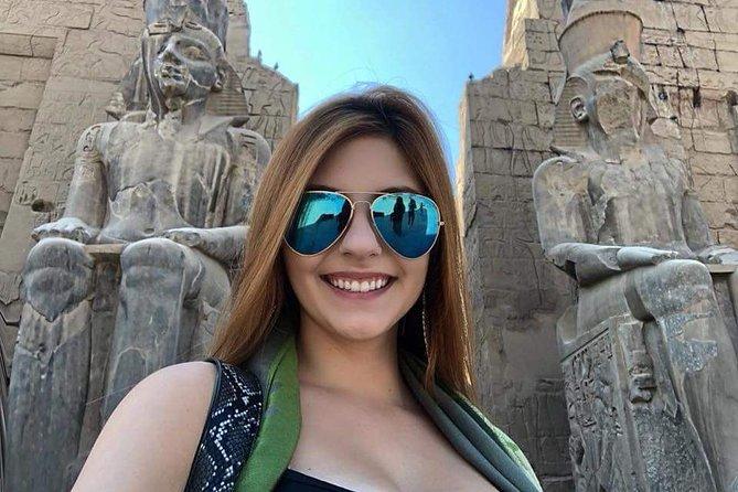 An Elite Trip to Egypt 7 days - 6 nights