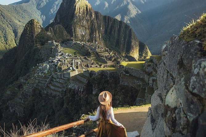Machu Picchu Combo with Sacred Valley