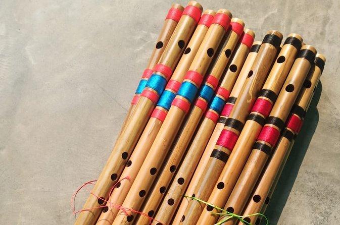 Flute Bansuri Classes