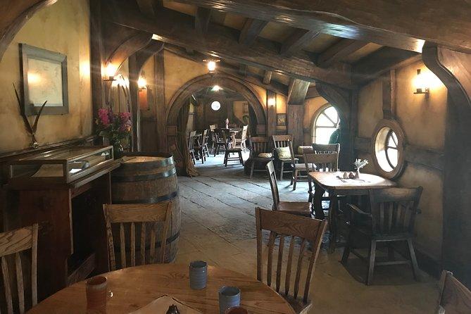 6hr Hobbiton Movie Set Tour