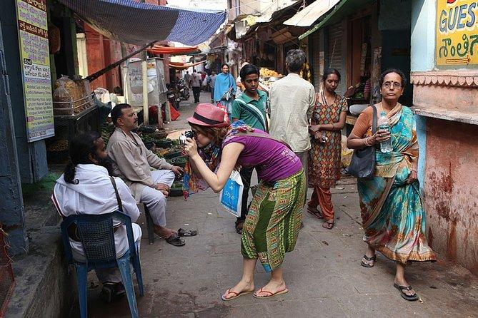 Private Tour of Varanasi, Allahabad & Khajuraho