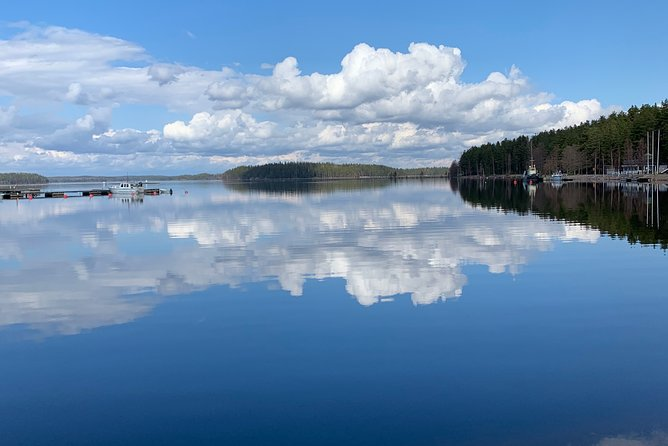 Visit to Lake Saimaa area in Finland