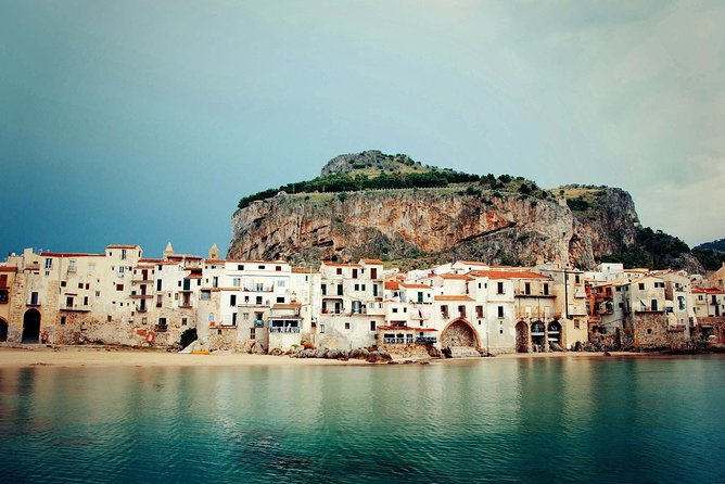 Monreale & Cefalu - From Palermo