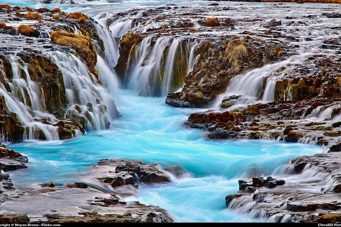 10-day Private tour of Iceland: Geysers & Glaciers