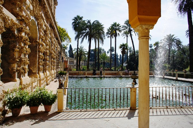 Game of Thrones Sevilla and Osuna Private Tour