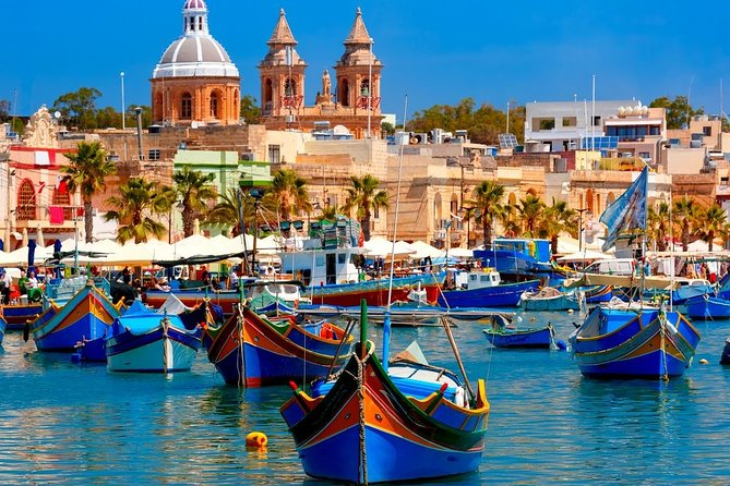 The very best of Malta in one day