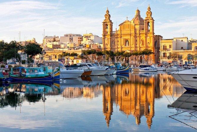 Valletta Private Tour – explore the capital of Malta