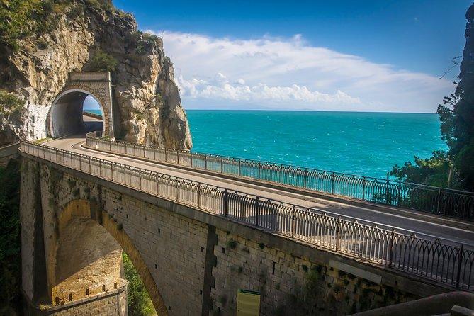 Bike Experience - Amalfi Coast Tour