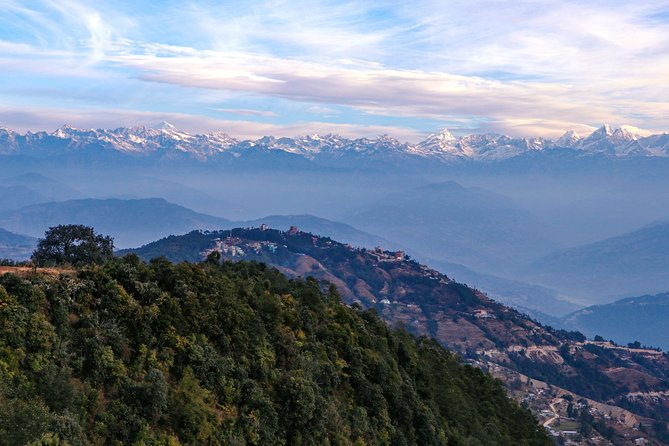 5 Days city and hill station trip to Nepal