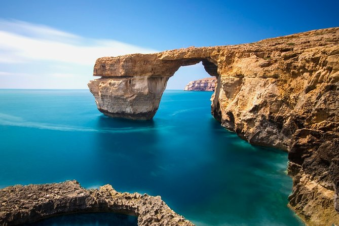 The charm of Malta's sister Island Gozo full-day private tour