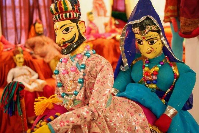 5 Days Golden Triangle Tour With Pushkar(Delhi Agra Jaipur Pushkar Tour)