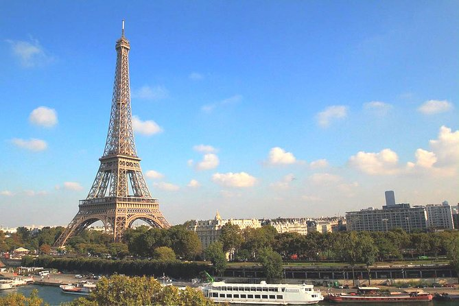 Paris Tour : The City of Light