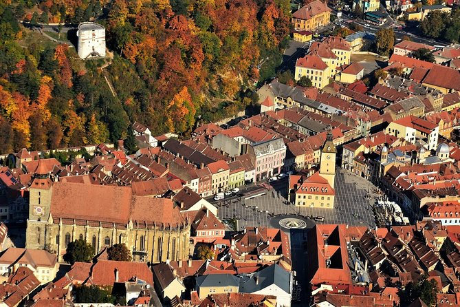 The essence of Saxon Transylvania - 3-day tour of its citadels