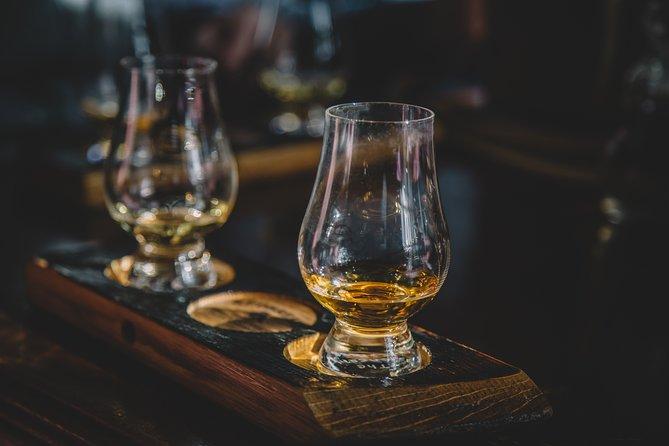 Taste Irish Whiskey