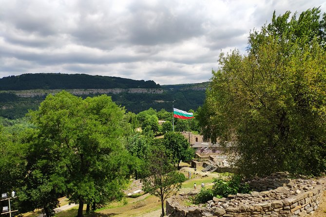 2 Days 2 Countries: Visit Bulgaria in 2-Day Private Trip from Bucharest