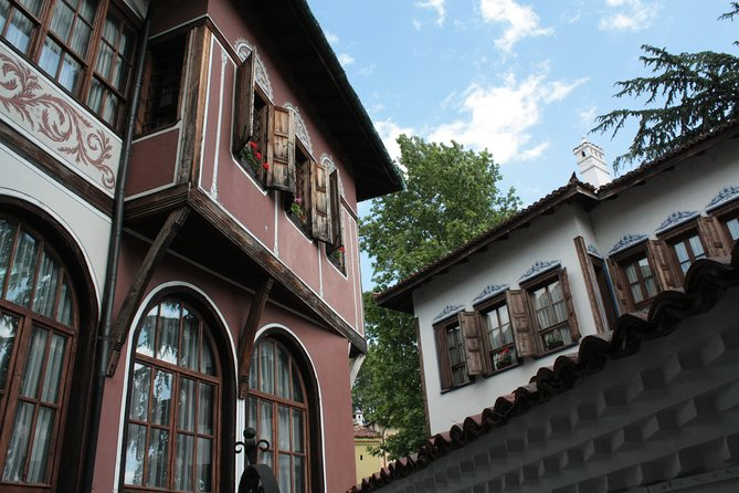 Private 2 in 1 Tour: Koprivshtitsa & Plovdiv from Sofia