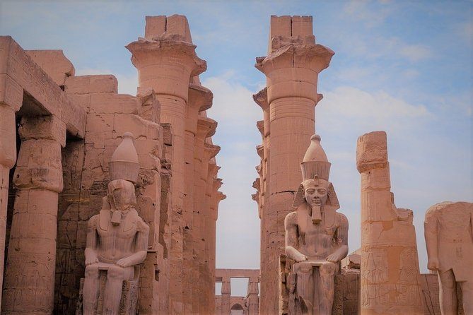 Best Luxor Tour Package -Discover Luxor