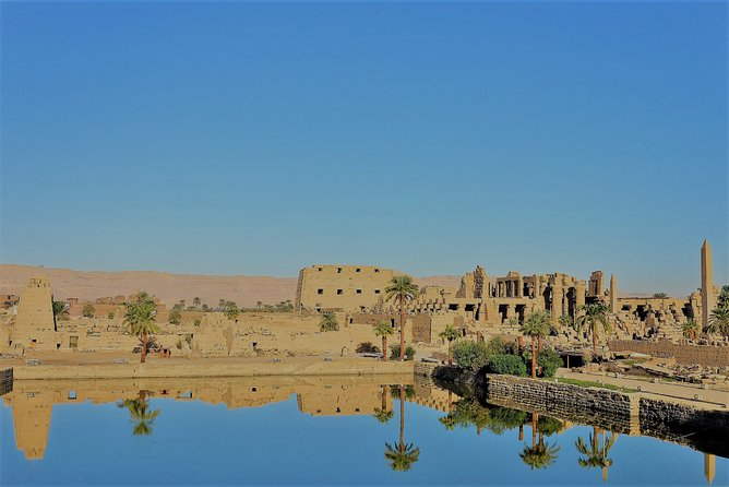 Luxor Treasures Tour – Explore Luxor