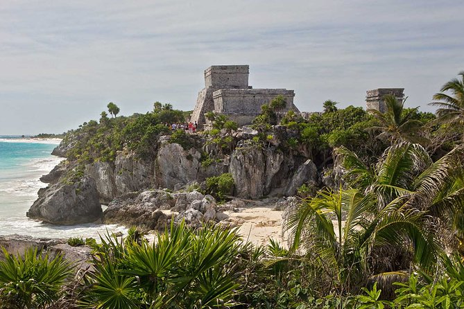 4x1 VIP Tradition and Culture Tour in the Riviera Maya