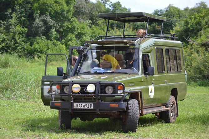 2 Days Akagera National park