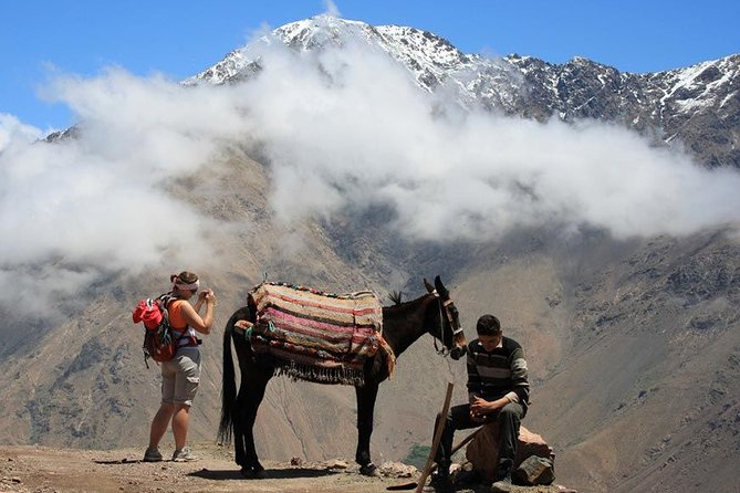 6-Days Morocco cultural private tour - Mountains & Desert