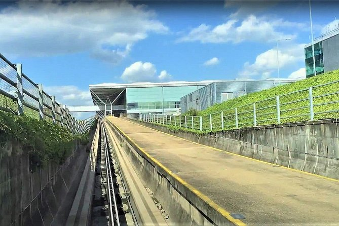 Private transfers to/from Harwich Int'l Cruise Port and London Stansted Airport