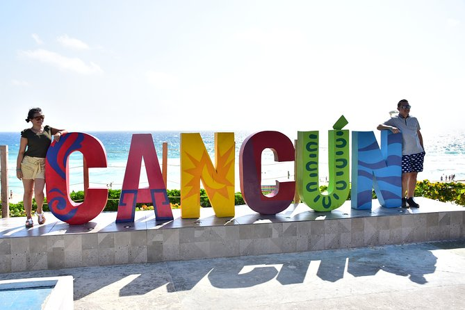 Cancún City Tour - Discover Cancún and all around