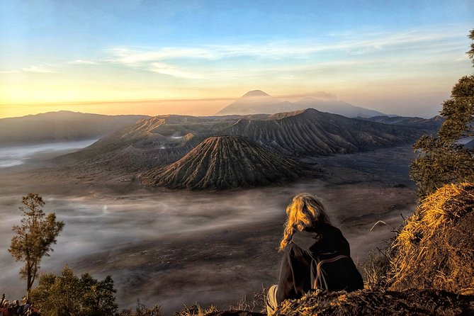 Mount Bromo Sunrise Trip Depart Midnight