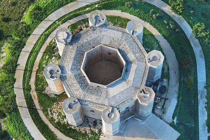 Virtual Tour | Secrets and Enigmas of Castel del Monte