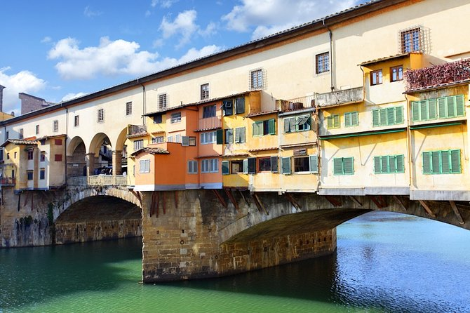 Florence in a Day Semi Private Tour MAX 6 PEOPLE GUARANTEED
