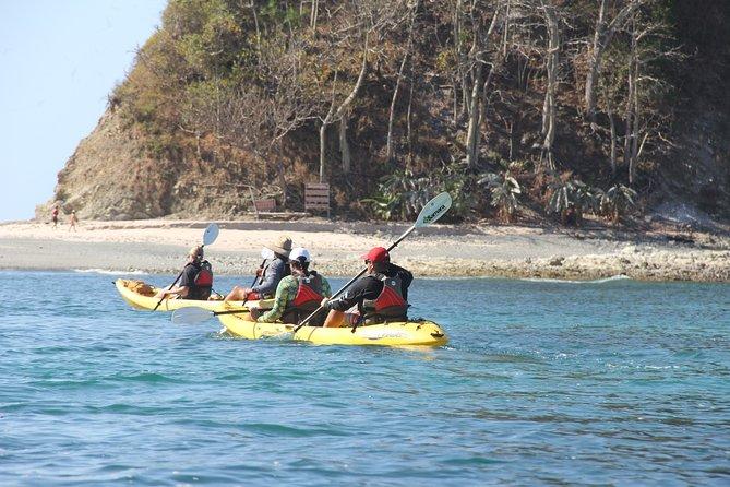 Ocean Kayak and Snorkeling in Samara