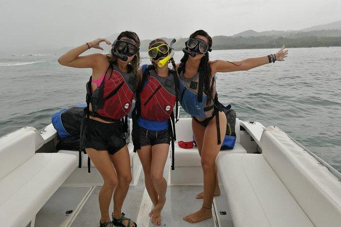 Sea Quest Snorkeling Boat