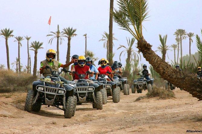 Marrakech Activities Bundle Discount 3 For 2