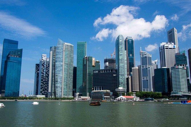 Private Car: Singapore Airport Arrival or Departure Car Transfer