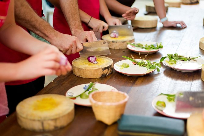 Half-Day Chiang Mai Cooking Class: Make Your Own Thai Foods