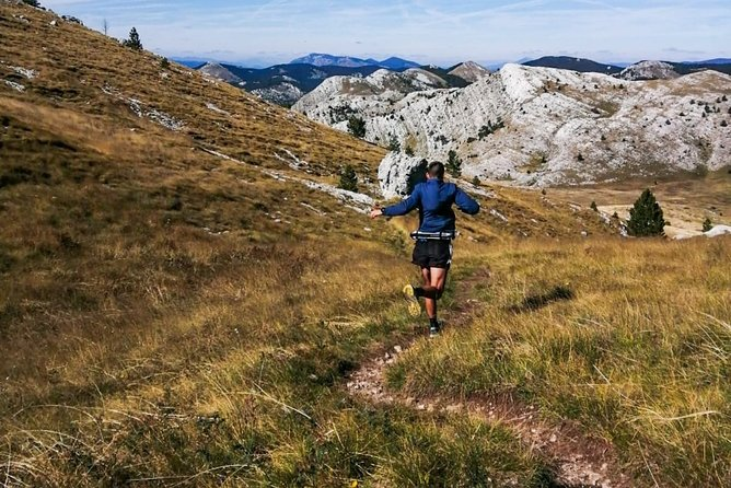 Šibenik Trail Running