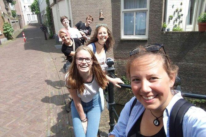 Escape the City Delft