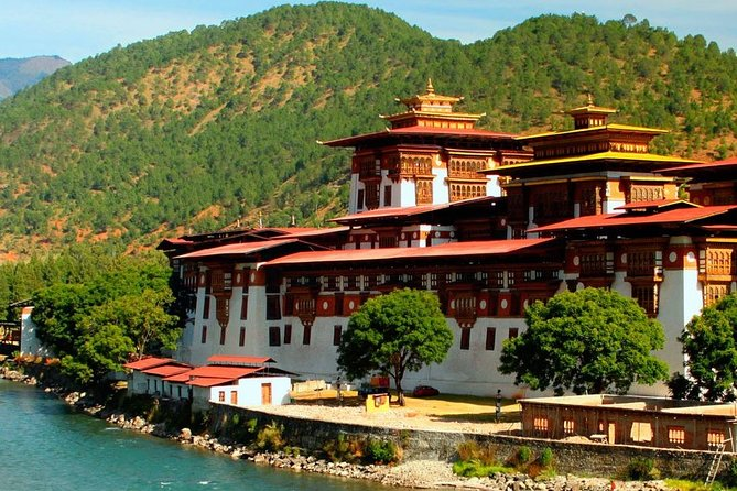 Bhutan Tour - 3 DAYS 2 NIGHTS