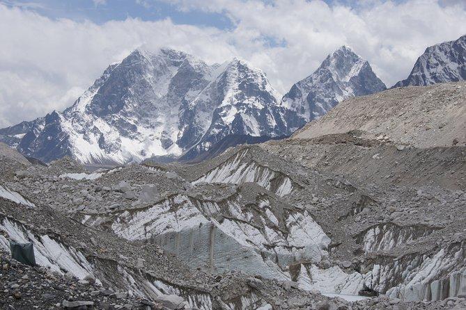 Mount Makalu Expedition