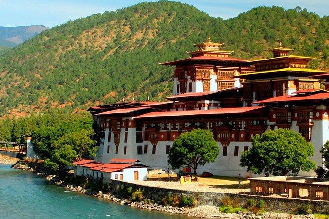 Bhutan Tour- 4 DAYS 3 NIGHTS