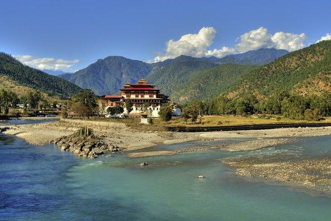 Bhutan Tour- 5 DAYS 4 NIGHTS