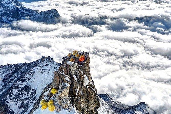 Mount Amadablam Expedition