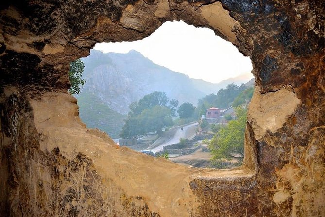 Private Tour: Hidden Gems of Islamabad Exploration Tour