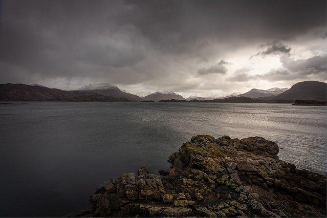 Scottish Highlands Photography Tours - Torridon & Kinlochewe