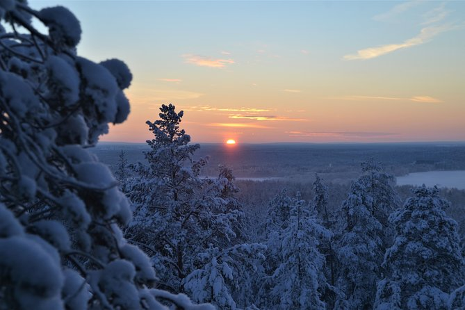 Two Full Days in Lapland
