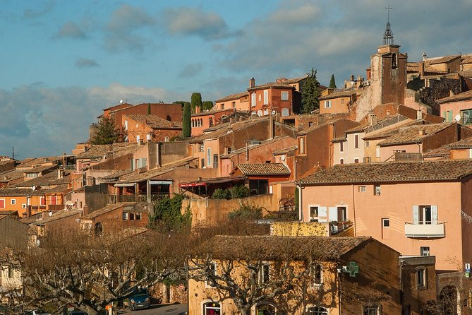 Private tour of Luberon markets e villages